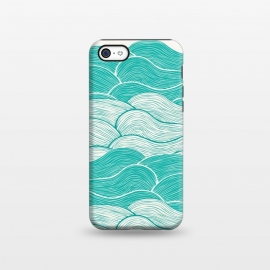 iPhone 5C  seas by Pom Graphic Design ()