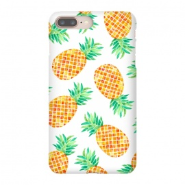 Summer Pineapple by Amaya Brydon