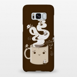 Galaxy S8+  Extreme Coffee Sports by Wotto