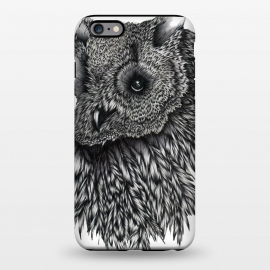 iPhone 6/6s plus  Forsythe // Owl by ECMazur