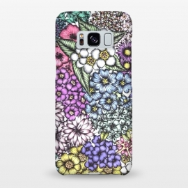 Galaxy S8+  A Bevy of Blossoms by ECMazur