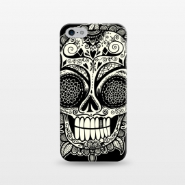iPhone 5/5E/5s  Dead Head by Wotto