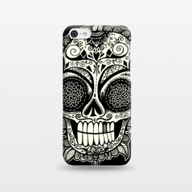iPhone 5C  Dead Head by Wotto