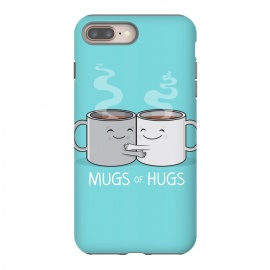 Mugs of Hugs by Wotto