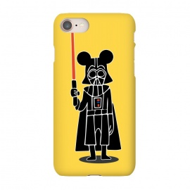 iPhone 8/7  Darth Vader Mouse Mickey Star Wars Disney by Alisterny