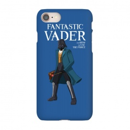 iPhone 8/7  Fantastic Vader by Alisterny