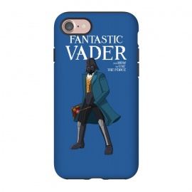 iPhone 7  Fantastic Vader by Alisterny