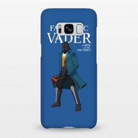 Galaxy S8+  Fantastic Vader by Alisterny