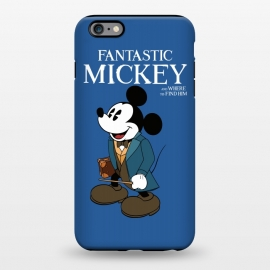 iPhone 6/6s plus  Fantastic Mickey by Alisterny
