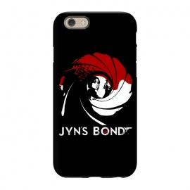 iPhone 6/6s  Jyn's Bond by Alisterny