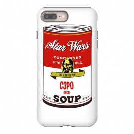 Star Wars Campbells Soup C3PO by Alisterny (mashup, mashups, funny, popculture, funnytshirt, funnyshirt, tshirt, parody, nerd, geek, geeky, humor, humour, fanart, fan art, movies, movie, film, quotes, cool, design, tee, t-shirt,starwars, warhol, theforceawakens, sci-fi, waltdisney, sciencefiction,soup, modern, andywarhol, campbells soups, pop)