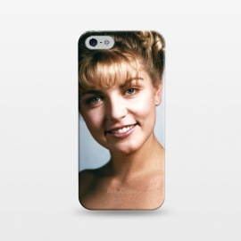 iPhone 5/5E/5s  Twin Peaks Laura Palmer Photo by Alisterny