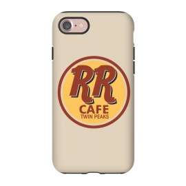 iPhone 8/7  Twin Peaks RR Cafe by Alisterny