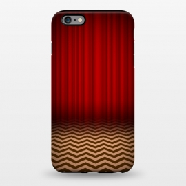 iPhone 6/6s plus  Twin Peaks Red Room by Alisterny