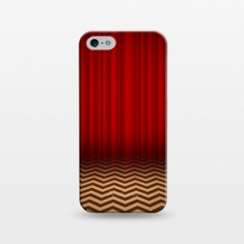 iPhone 5/5E/5s  Twin Peaks Red Room by Alisterny