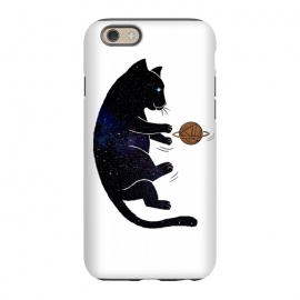 iPhone 6/6s  Cat Universe by Coffee Man
