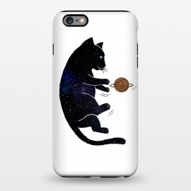 iPhone 6/6s plus  Cat Universe by Coffee Man