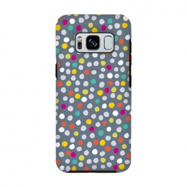 Galaxy S8  Urban Dot by Rachael Taylor ()