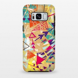 Galaxy S8+  Tribal Arrows by Rachael Taylor ()