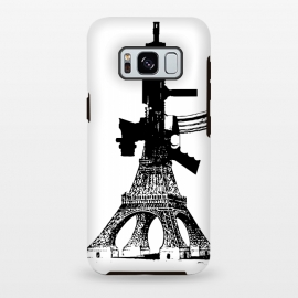 Galaxy S8+  Eiffel Power by Brandon Combs ()