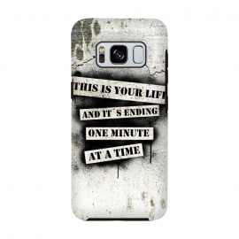 Galaxy S8  This is your life by Nicklas Gustafsson ()