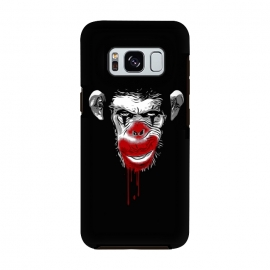 Galaxy S8  Evil Monkey Clown by Nicklas Gustafsson ()