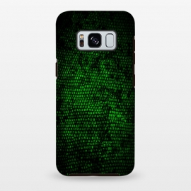 Galaxy S8+  Reptile skin by Nicklas Gustafsson ()