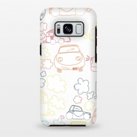 Galaxy S8+  Stitched Cars by MaJoBV ()