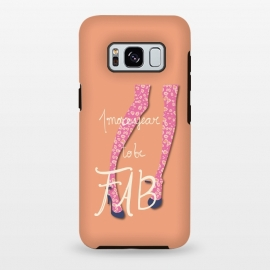 Galaxy S8 plus  Fab by  ()