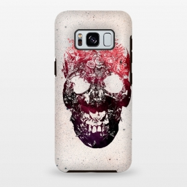 Galaxy S8 plus  Floral Skull by  ()