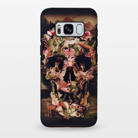 Galaxy S8 plus  Jungle Skull by  ()