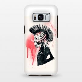 Galaxy S8 plus  Punk by  ()