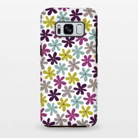 Galaxy S8 plus  Allium Ditsy by  ()