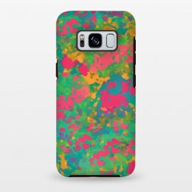 Galaxy S8 plus  Flowerfield by  ()
