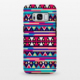Galaxy S8 plus  Tribal Aztec by  ()