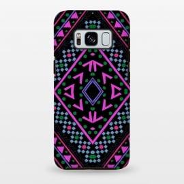 Galaxy S8 plus  Neon Pattern by  ()