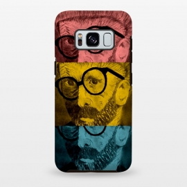 Galaxy S8 plus  Hipster Van Goghe by  ()