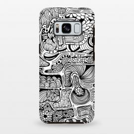 Galaxy S8 plus  El Reflejo by  ()
