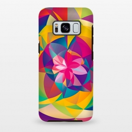 Galaxy S8 plus  Acid Blossom by  ()