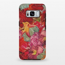 Galaxy S8 plus  Vintage Flowers by  ()