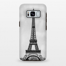 Tour Eiffel Retro by Bruce Stanfield ()