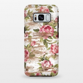 Galaxy S8 plus  ECO LOVE PATTERN by  ()