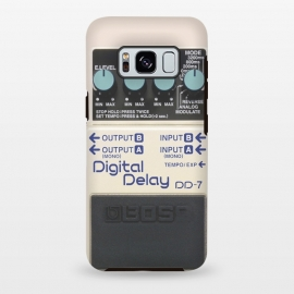 Galaxy S8 plus  CASE DIGITAL DELAY by  ()