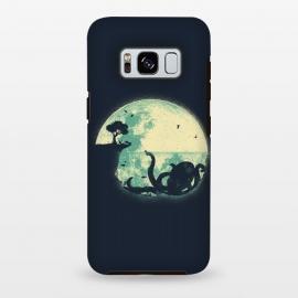 Galaxy S8 plus  The Bigone by  ()