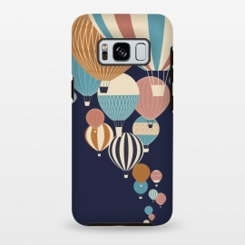 Galaxy S8 plus  Balloons by  ()