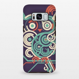 Galaxy S8 plus  Owl2pointO by  ()