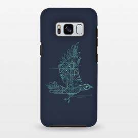 Galaxy S8 plus  Wind Up Bird by  ()