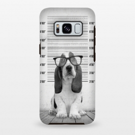 Galaxy S8 plus  Guilty Puppy by