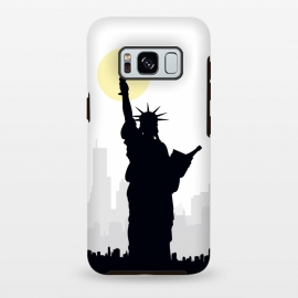 Galaxy S8 plus  Drunk Liberty by  ()
