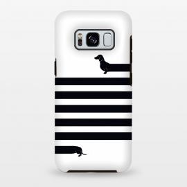 Galaxy S8 plus  Long Dog by  ()